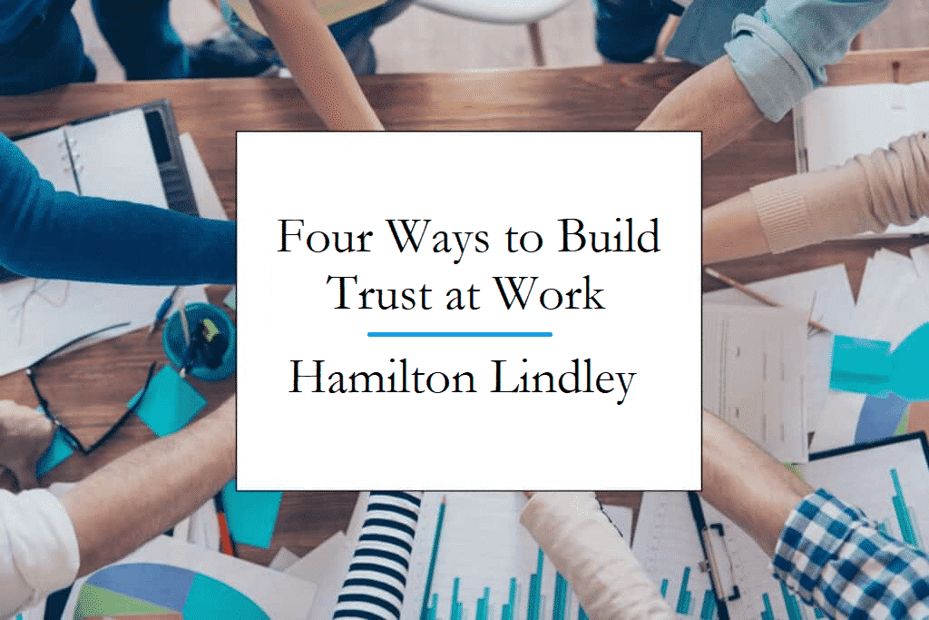 Building Trust Requires More than Dependability